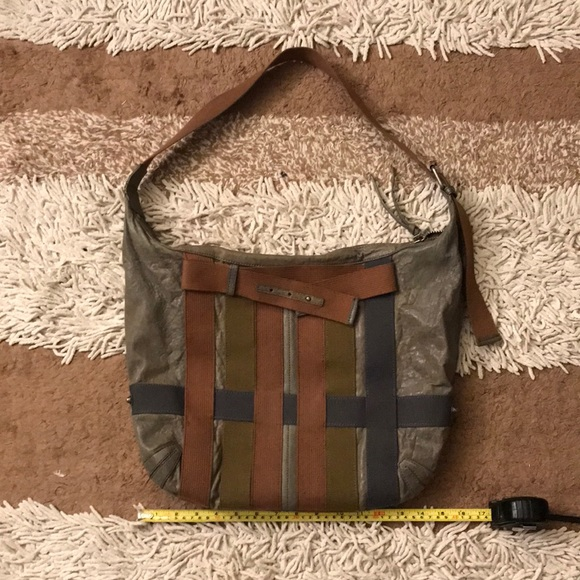 Anthropologie Handbags - Anthro Schuler & Sons bag